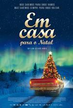 Poster do filme Em Casa para o Natal