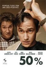 Poster do filme 50%