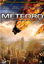 Poster do filme Meteoro - O Futuro Está em Jogo