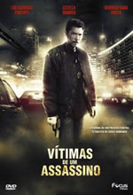 Poster do filme Vítimas de um Assassino