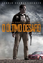 Poster do filme O Último Desafio