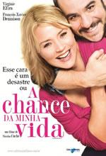 Poster do filme A Chance da Minha Vida