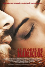 Poster do filme As Flores de Kirkuk