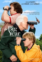 Poster do filme O Grande Ano