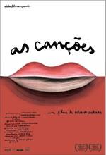 Poster do filme As Canções