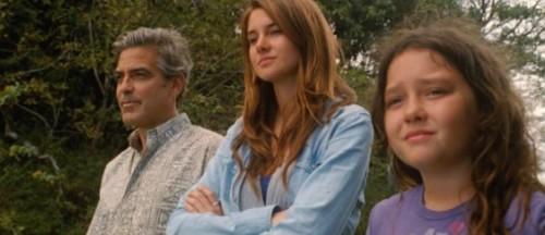 Imagem 3 do filme Os Descendentes