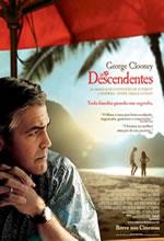 Poster do filme Os Descendentes