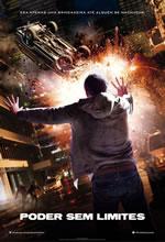Poster do filme Poder Sem Limites