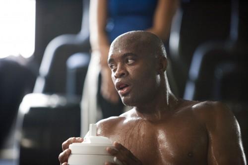 Imagem 3 do filme Anderson Silva: Como Água