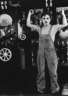 Imagem 1 do filme Tempos Modernos