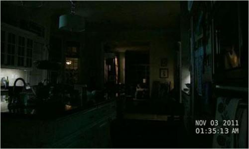 Imagem 3 do filme Atividade Paranormal 4