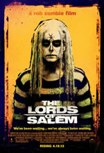 Poster do filme The Lords of Salem