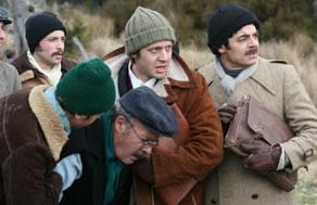 Imagem 3 do filme Dawson Ilha 10
