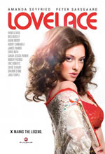 Poster do filme Lovelace