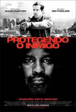 Poster do filme Protegendo o Inimigo