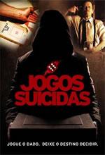 Poster do filme Jogos Suicidas