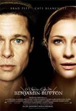Poster do filme O Curioso Caso de Benjamin Button