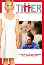 Poster do filme Timer - Contagem Regressiva para o Amor