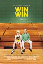 Poster do filme Ganhar ou Ganhar: A Vida é um Jogo