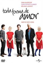 Poster do filme Toda Forma de Amor