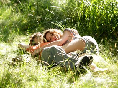 Imagem 4 do filme Adeus, Primeiro Amor