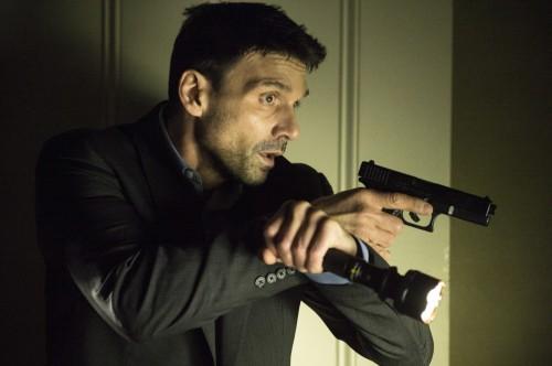 Imagem 2 do filme A Casa dos Mortos