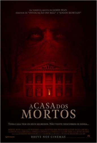 Imagem 4 do filme A Casa dos Mortos