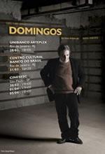 Poster do filme Domingos