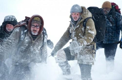 Imagem 2 do filme A Perseguição