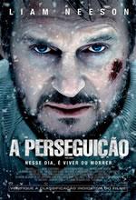 Poster do filme A Perseguição