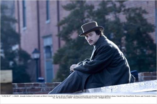 Imagem 3 do filme Lincoln