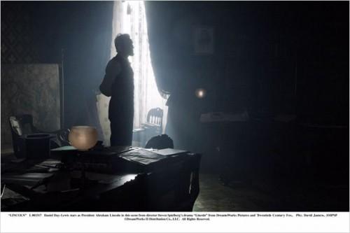 Imagem 4 do filme Lincoln