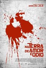 Poster do filme Na Terra de Amor e Ódio