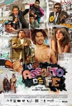 Poster do filme Um Assalto de Fé