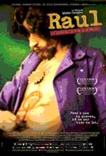 Poster do filme Raul Seixas - O Início, o Fim e o Meio