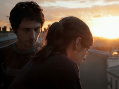 Imagem 5 do filme A Guerra Está Declarada
