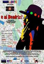 Poster do filme E aí Hendrix?