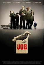 Poster do filme Serviço Sujo
