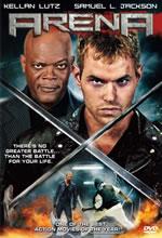 Poster do filme Arena