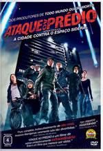 Poster do filme Ataque ao Prédio