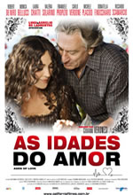 Poster do filme As Idades do Amor