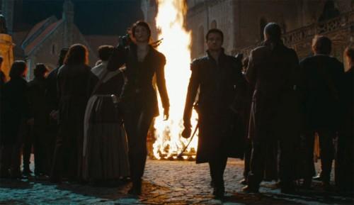 Imagem 4 do filme João e Maria: Caçadores de Bruxas