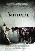 Poster do filme A Entidade