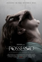 Poster do filme Possessão