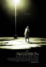Pôster do filme A Possessão