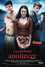 Poster do filme A Saga Molusco - Anoitecer