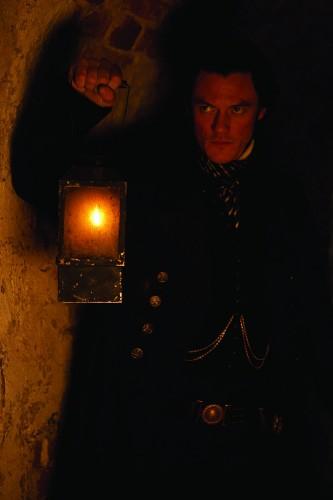 Imagem 1 do filme O Corvo