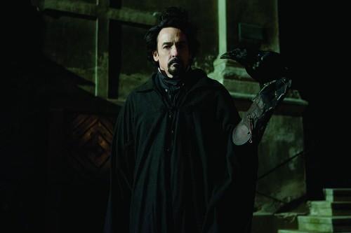 Imagem 4 do filme O Corvo