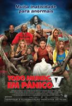 Poster do filme Todo Mundo em Pânico 5