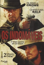 Poster do filme Os Indomáveis